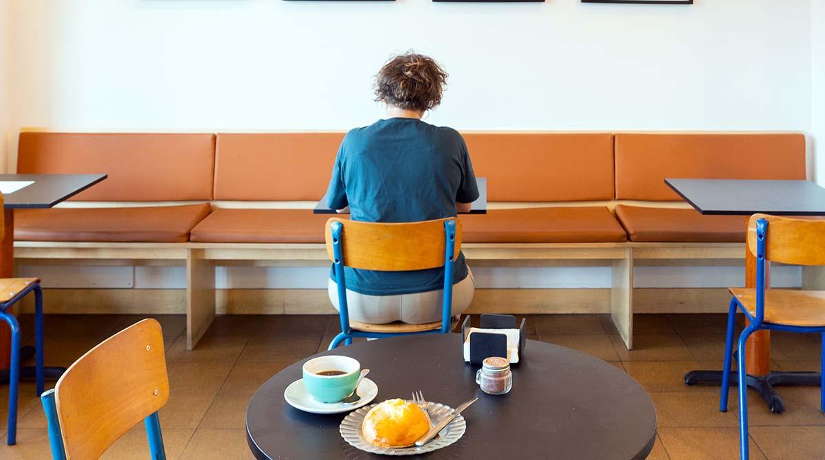 desayunar en hondarribia