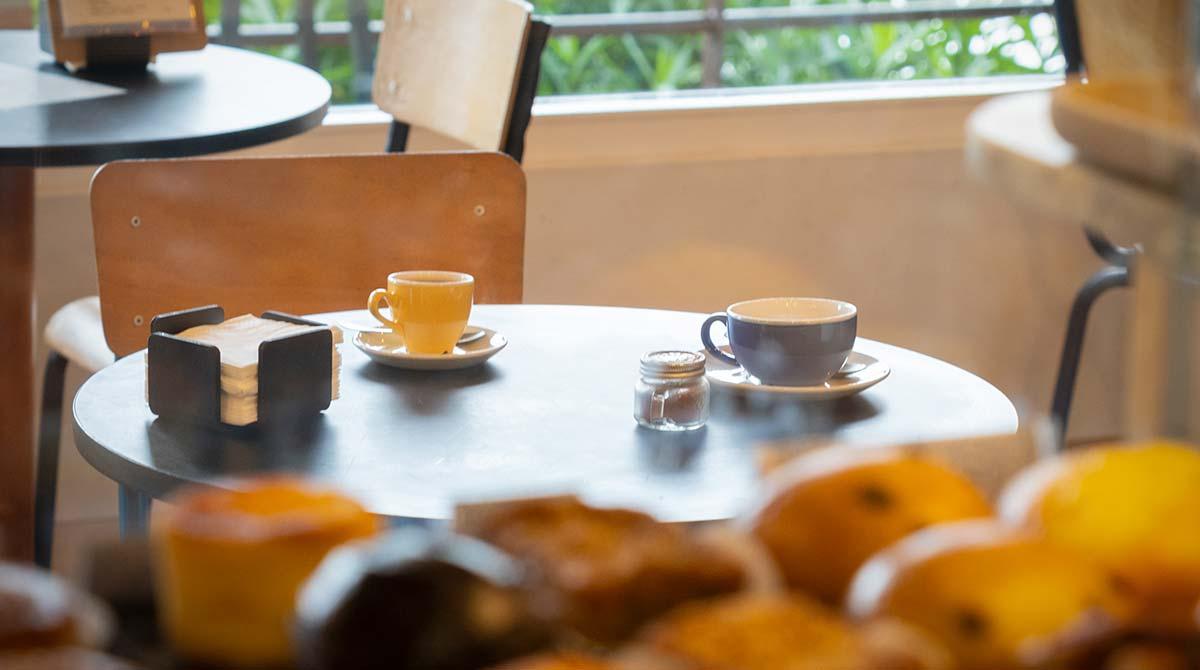 desayuno cafeteria hondarribia