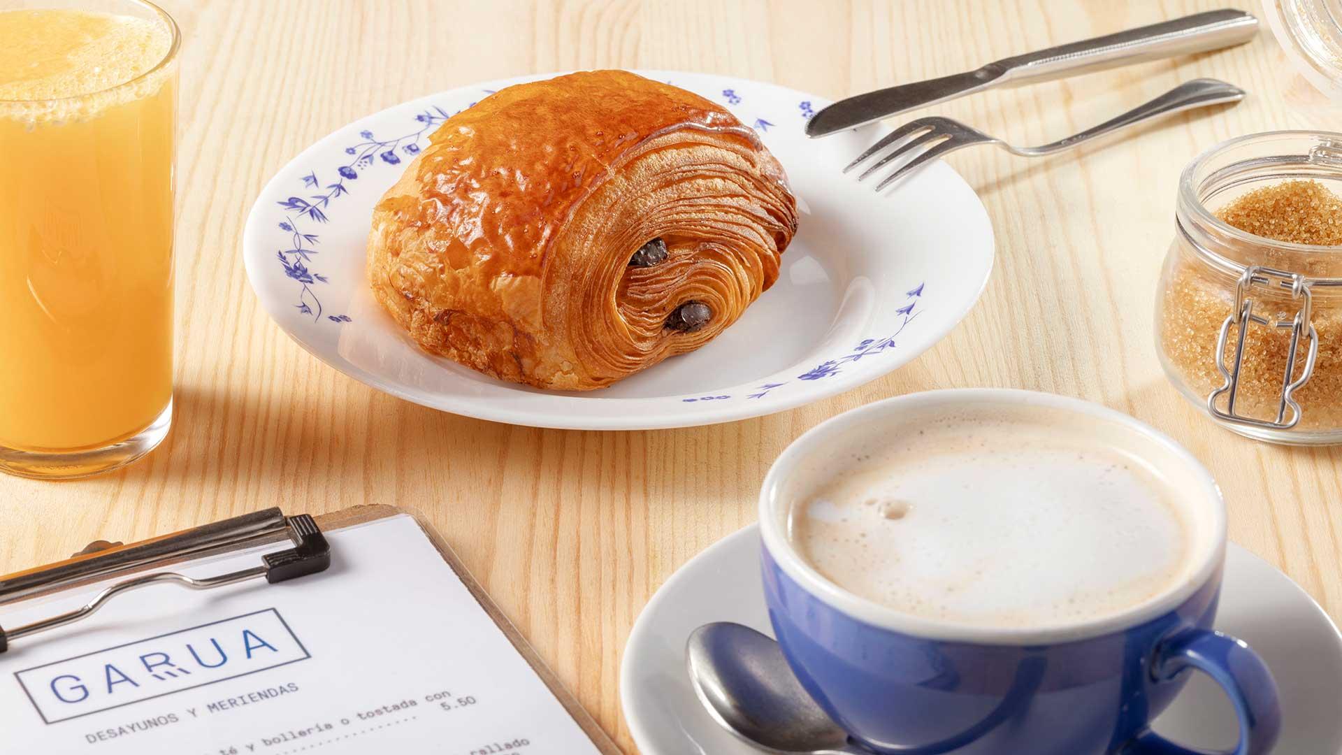 desayunos hondarribia