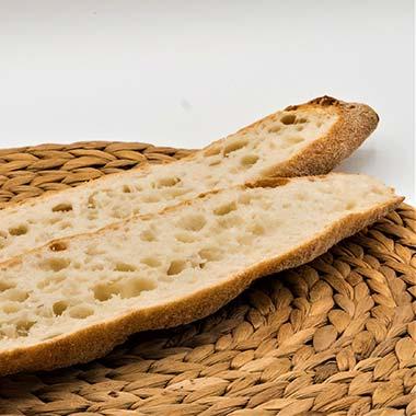 Garua panaderia hondarribia pan de
